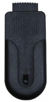 Drehclip für Alcatel Mobile 100-400