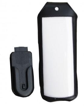 Tasche für OpenScape SL5 mit Drehclip